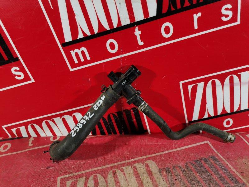 Патрубок Mitsubishi Colt Plus Z21W 4A91 2008 передний верхний