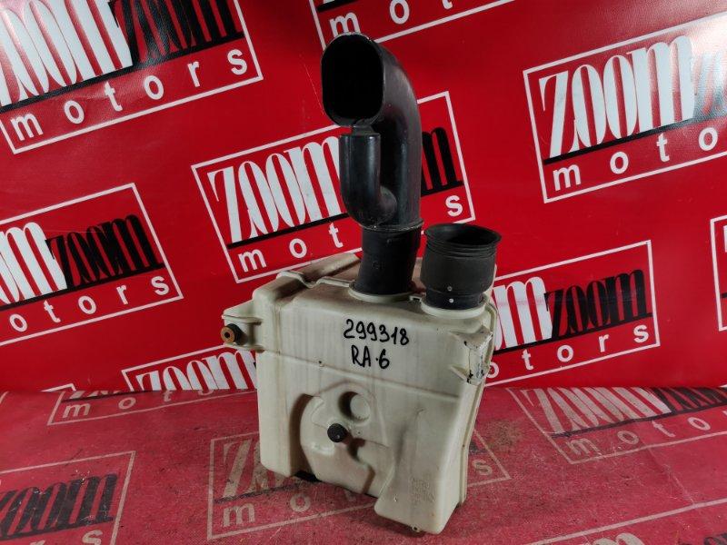 Резонатор воздушного фильтра Honda Odyssey RA6 F23A 1999 передний