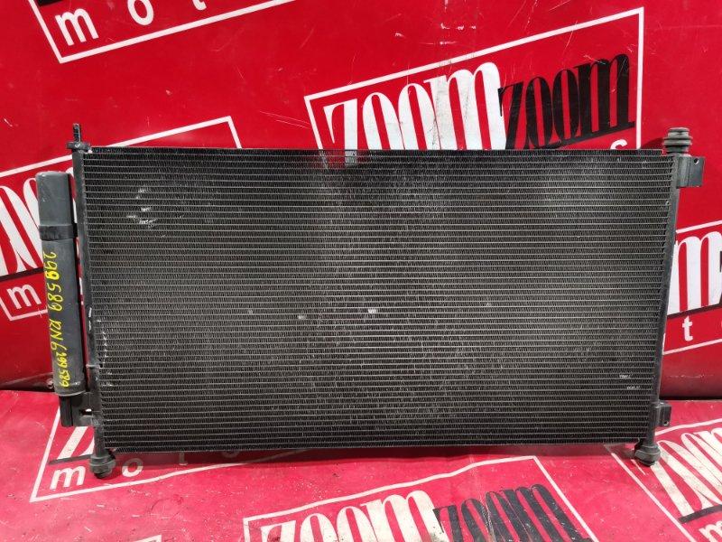 Радиатор кондиционера Honda Stream RN6 R18A 2006 передний