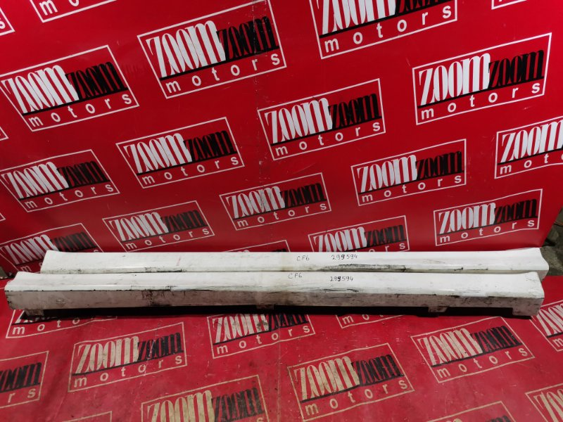Порог Honda Accord CF6 F23A 1997 белый