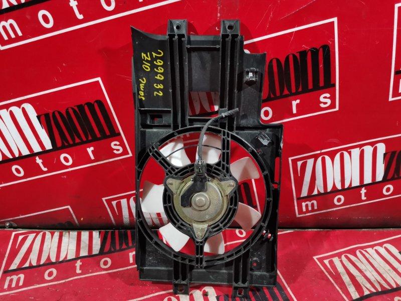 Диффузор Nissan Cube AZ10 CGA3DE 2002