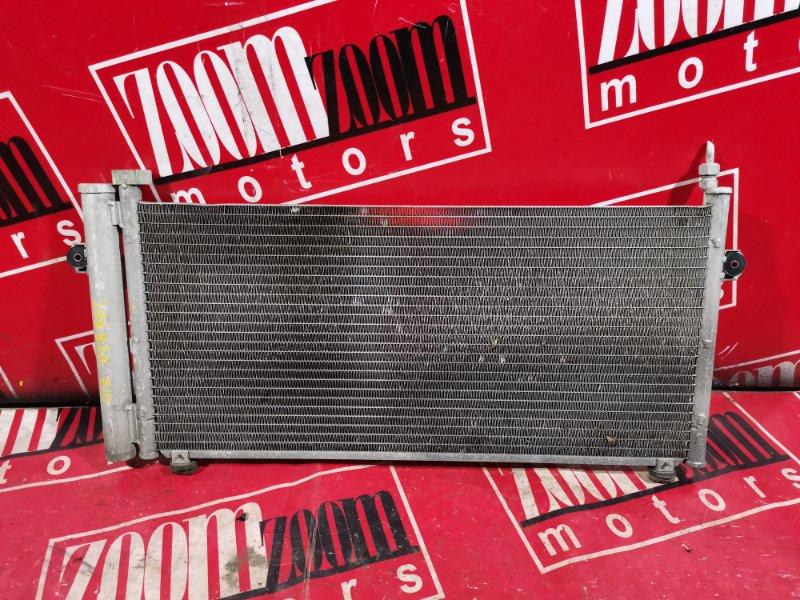 Радиатор кондиционера Nissan Cube AZ10 CGA3DE 2002
