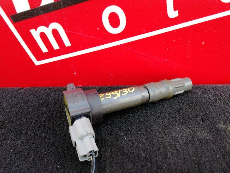 Катушка зажигания Mitsubishi Grandis NA4W 4G69 2003