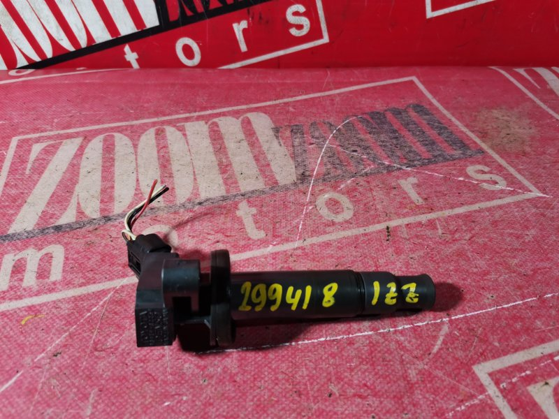 Катушка зажигания Toyota Opa ZCT10 1ZZ-FE 2001