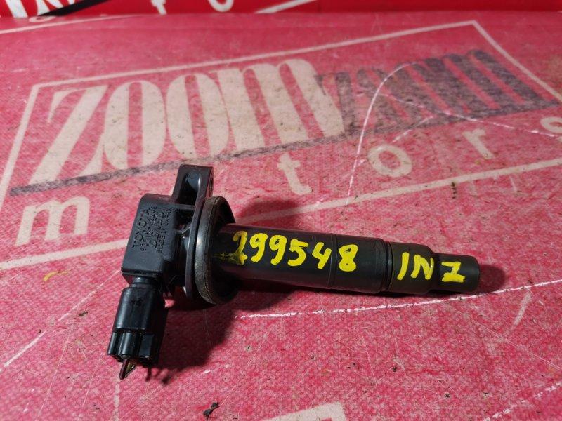 Катушка зажигания Toyota Ist NCP60 1NZ-FE 2002