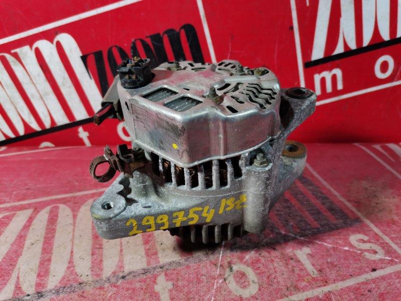 Генератор Toyota Platz SCP11 1SZ-FE 1999