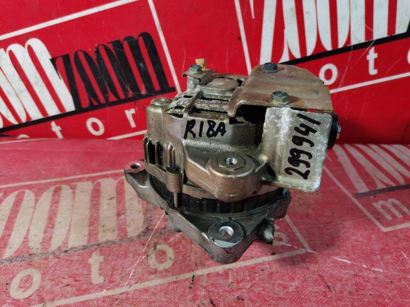 Генератор Honda Stream RN6 R18A 2006