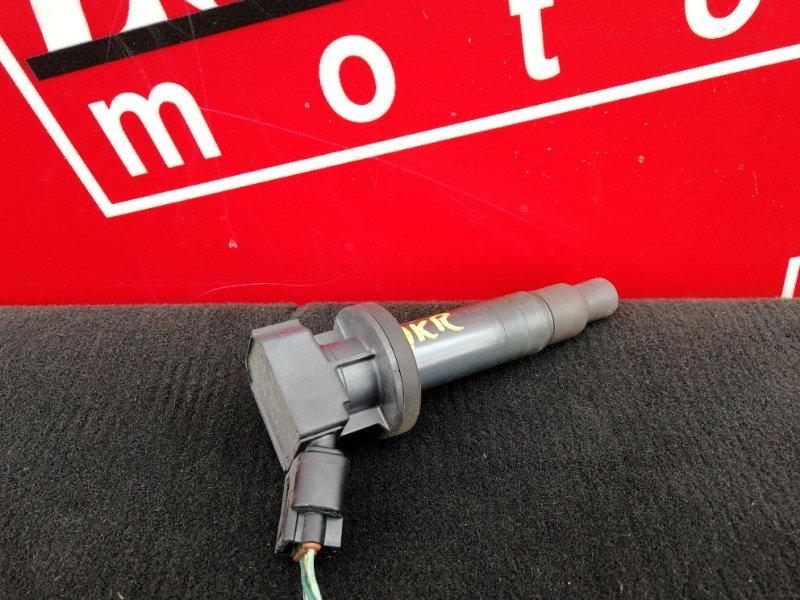 Катушка зажигания Toyota Vitz KSP90 1KR-FE 2005