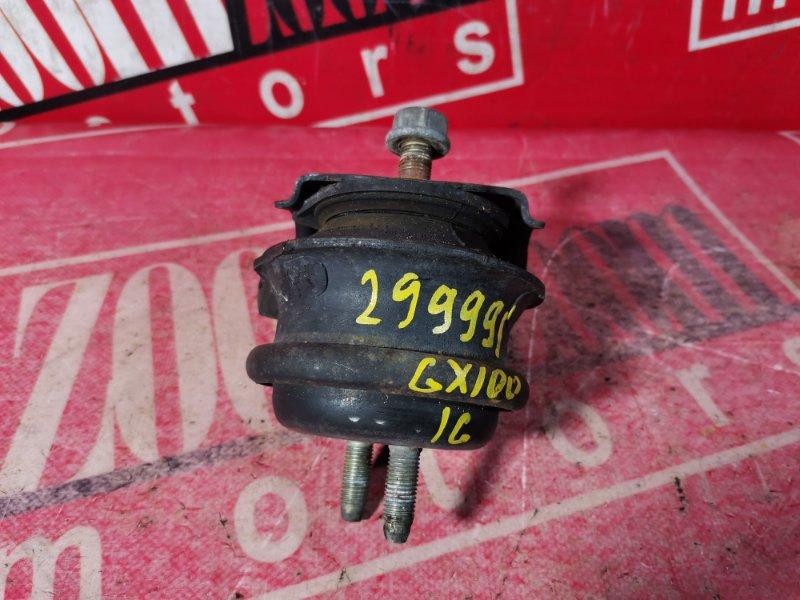 Подушка двигателя Toyota Mark Ii GX100 1G-FE 1998 правая