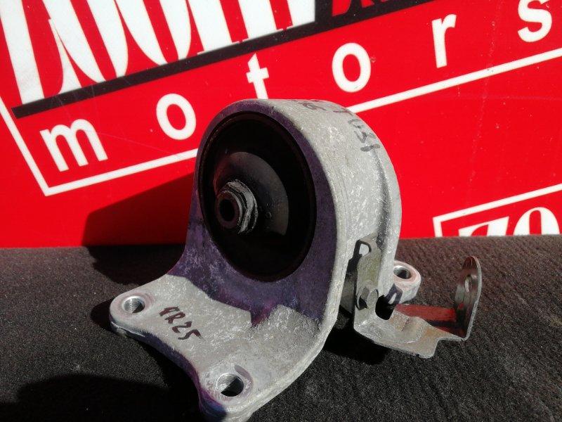 Подушка двигателя Nissan Presage TU31 QR25DE 2003 левая