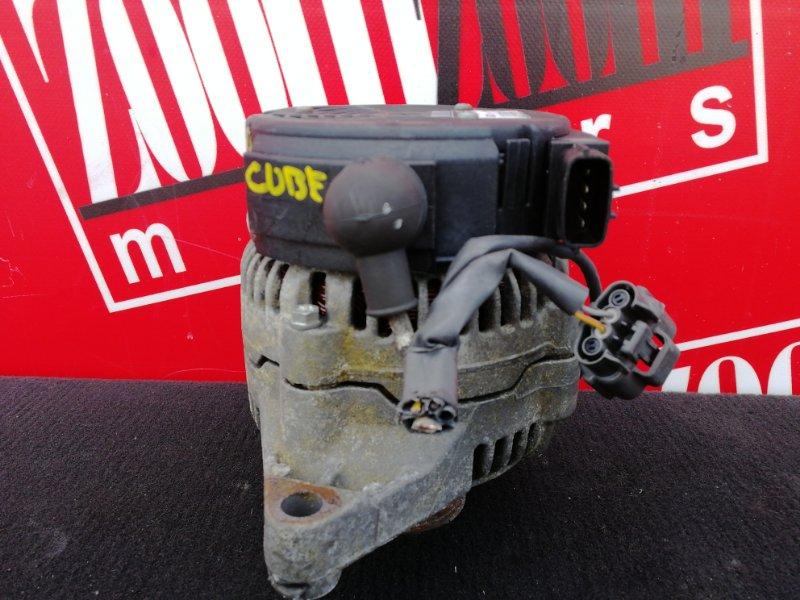 Генератор Nissan Cube AZ10 CG13DE 1998