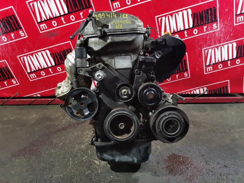 Двигатель Toyota Opa ZCT10 1ZZ-FE 2001 0644306