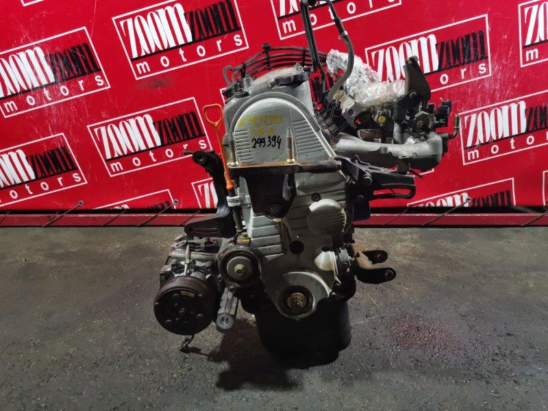 Двигатель Honda Hr-V GH1 D16A 1998 9107903