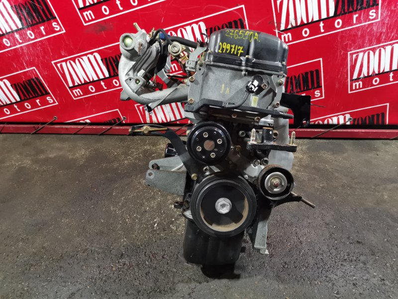Двигатель Nissan Bluebird Sylphy TG10 QG15DE 2000 276550A