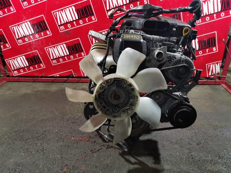 Двигатель Toyota Mark Ii GX100 1G-FE 1998 6726887