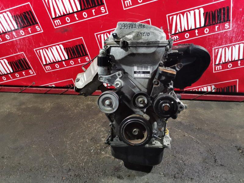 Двигатель Toyota Wish ZNE10 1ZZ-FE 2003 A0160504