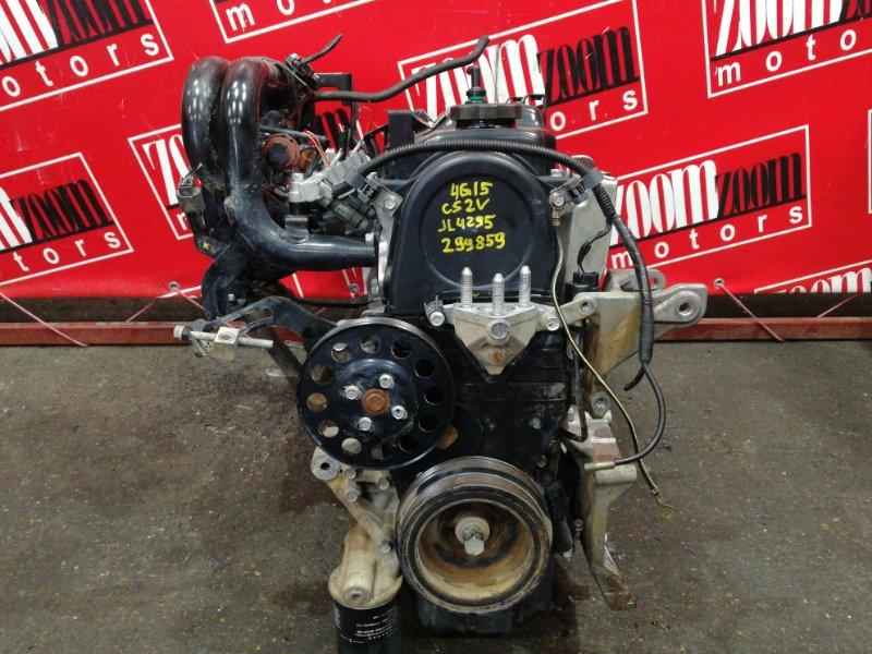 Двигатель Mitsubishi Lancer CS2V 4G15 2000