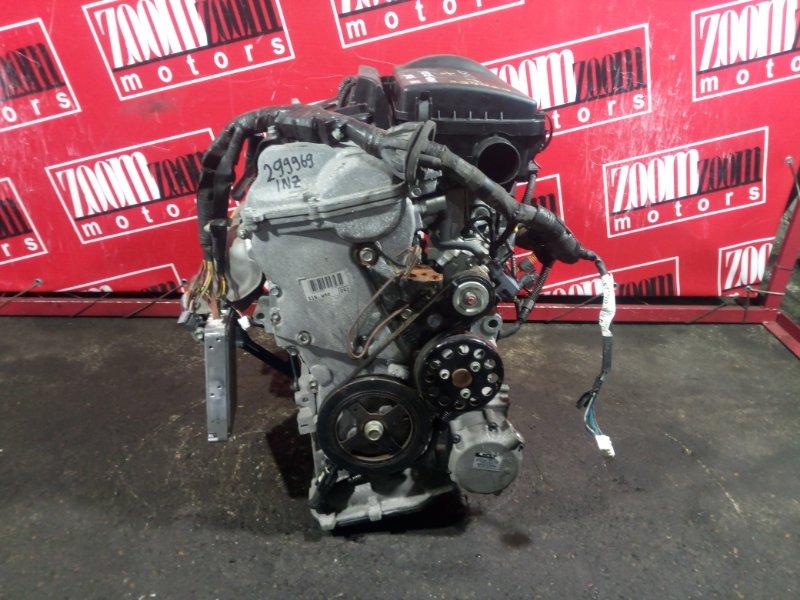 Двигатель Toyota Prius NHW20 1NZ-FXE 2003 0412855