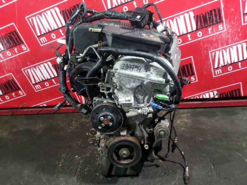 Двигатель Suzuki Sx4 YA11S M15A 2006 1174706