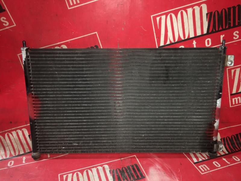 Радиатор кондиционера Honda Avancier TA1 F23A 1999