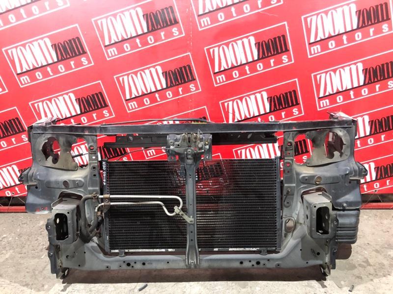 Рамка радиатора Nissan R'nessa N30 SR20DE 1997 передняя черный