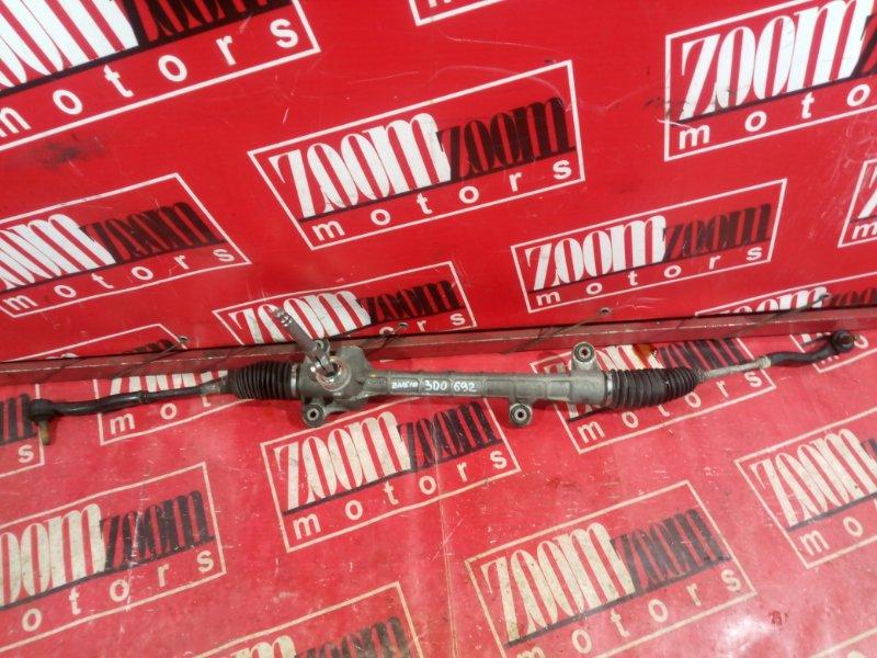 Рулевая рейка Toyota Wish ZNE10 1ZZ-FE 2003 передняя