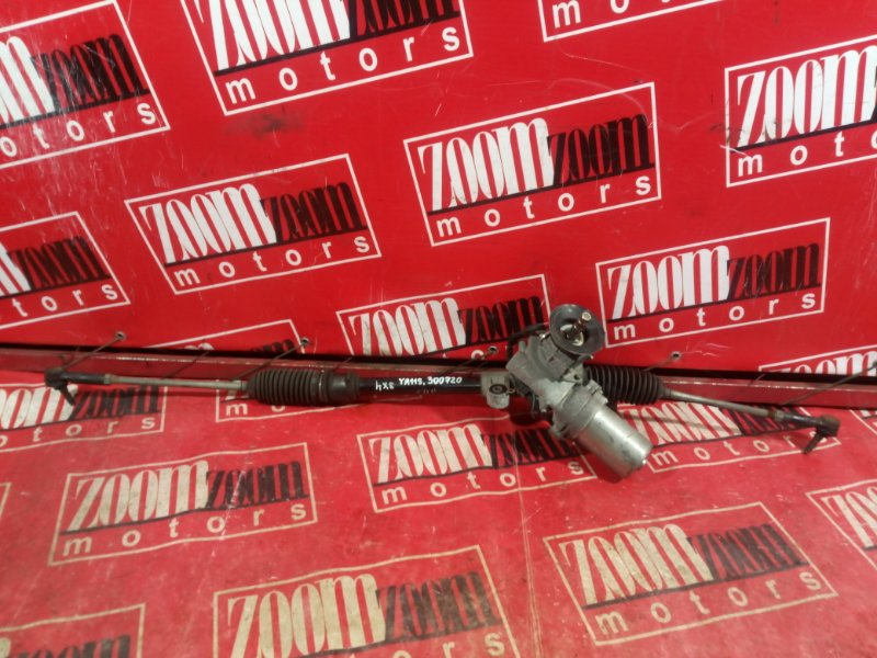 Рулевая рейка Suzuki Sx4 YA11S M15A 2006