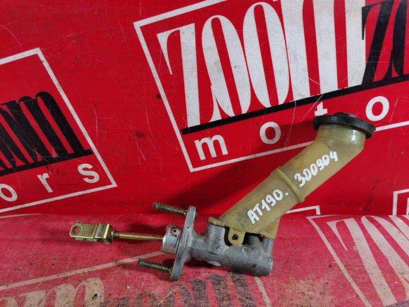 Главный цилиндр сцепления Toyota Carina AT190 5A-FE 1992