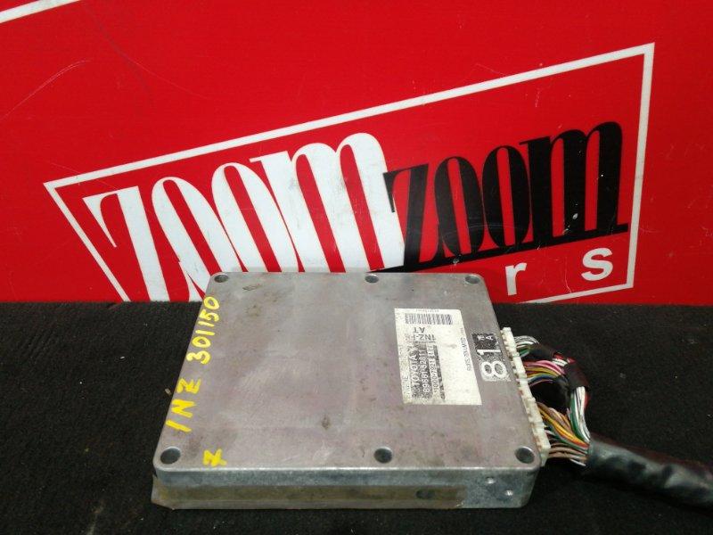 Компьютер (блок управления) Toyota Bb NCP31 1NZ-FE 2000 86961-52811