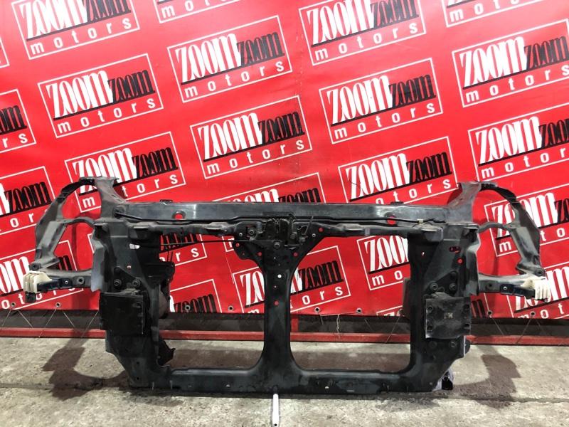Рамка радиатора Nissan Skyline V35 VQ25DD 2001 передняя