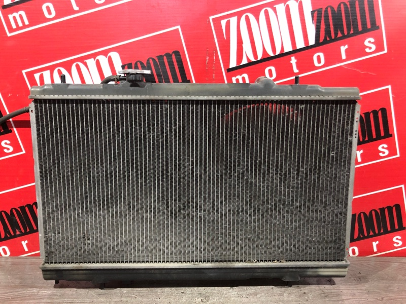 Радиатор двигателя Mitsubishi Dingo CQ1A 4G15 2001 передний