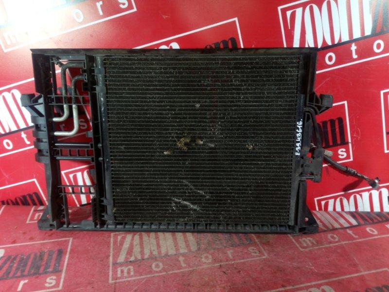 Радиатор кондиционера Bmw 525I. 525 E39 1995