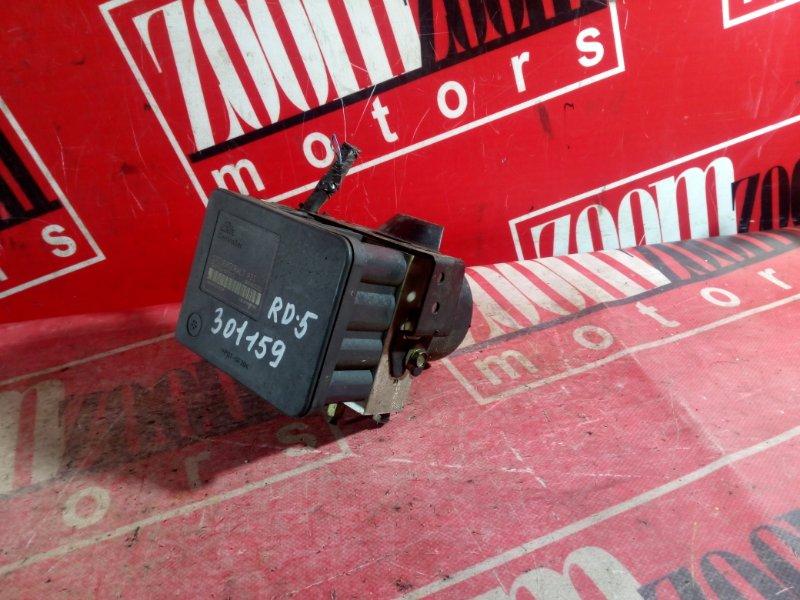 Блок abs (модулятор abs) Honda Cr-V RD4 K20A 2003