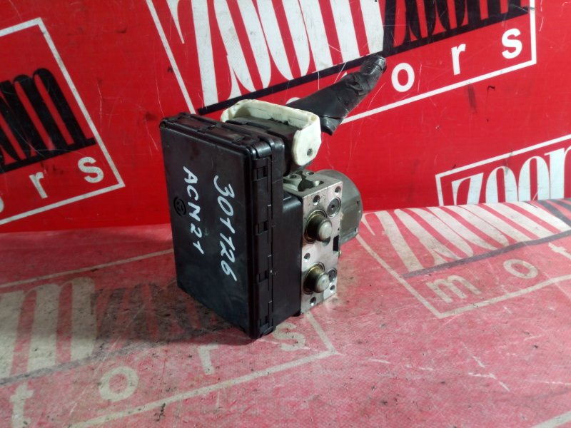 Блок abs (модулятор abs) Toyota Ipsum ACM21 2AZ-FE 2001