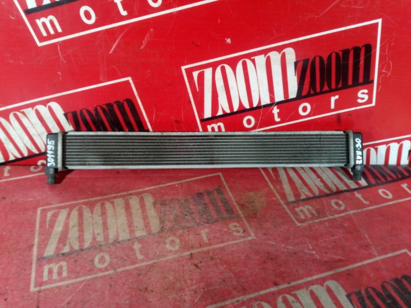 Радиатор инвертора Toyota Prius ZVW30 2ZR-FXE 2009