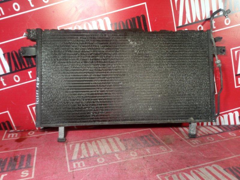Радиатор кондиционера Nissan Terrano RR50 QD32ET 1995