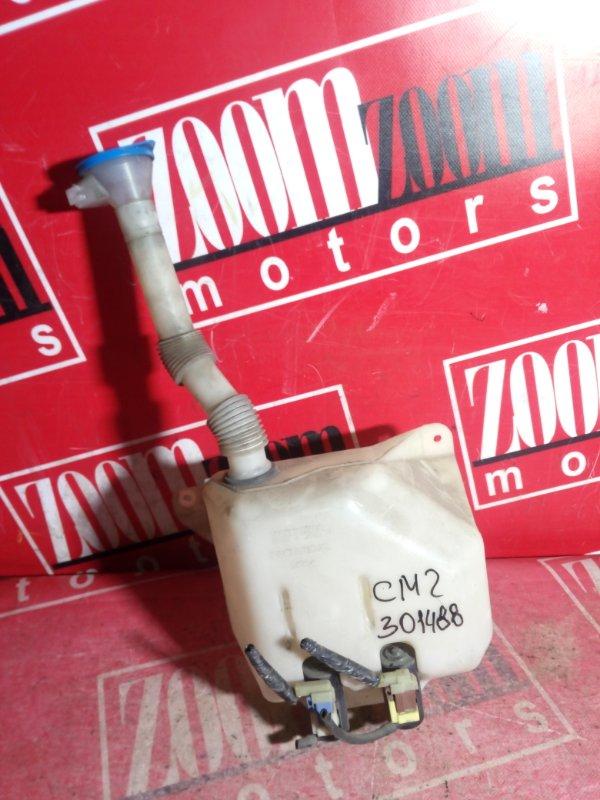Бачок омывателя Honda Accord CM2 K20A 2002 передний
