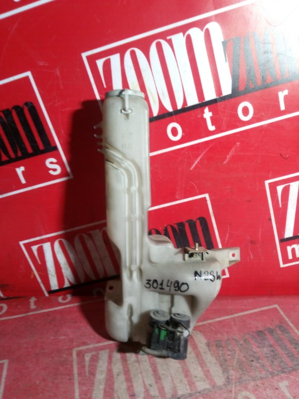 Бачок омывателя Mitsubishi Rvr N28W 4D68 1994