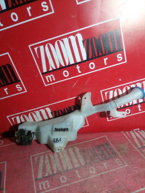 Бачок омывателя Honda Mobilio GB1 L15A 2005