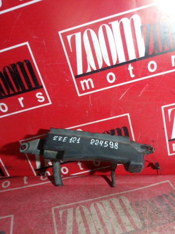 Блок реле и предохранителей Toyota Allex ZZE121 1ZZ-FE 2002