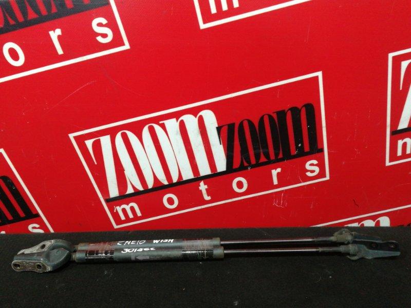 Амортизатор багажника Toyota Wish ZNE10G 1ZZ-FE 2003 задний