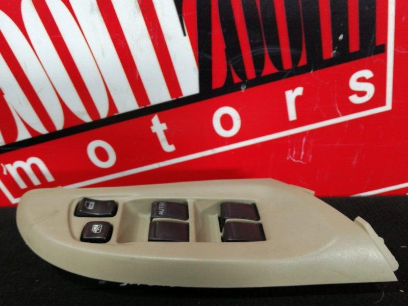 Блок управления стеклоподъемниками Nissan Bluebird Sylphy QG10 QG18DE 2000
