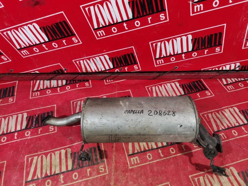 Глушитель Mazda Capella GWEW FP-DE 2000