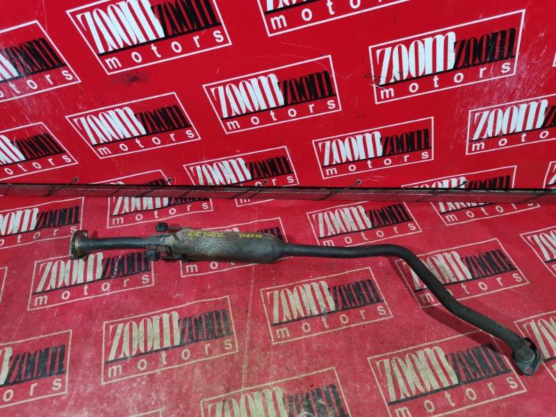 Глушитель Nissan Note E12 HR15DE 2012