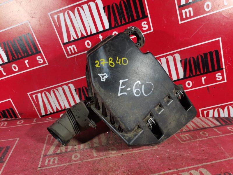 Корпус воздушного фильтра Bmw 525I. 525 E60 2005