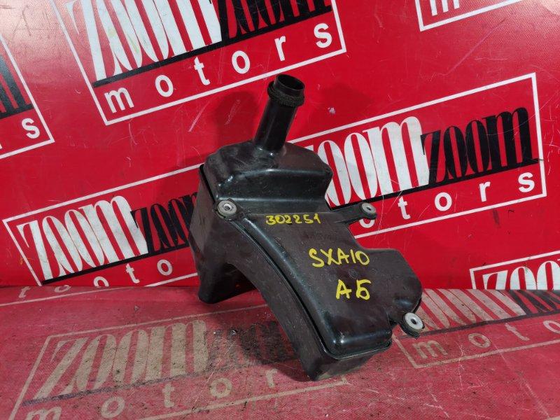 Резонатор воздушного фильтра Toyota Rav4 SXA16 3S-FE 1997