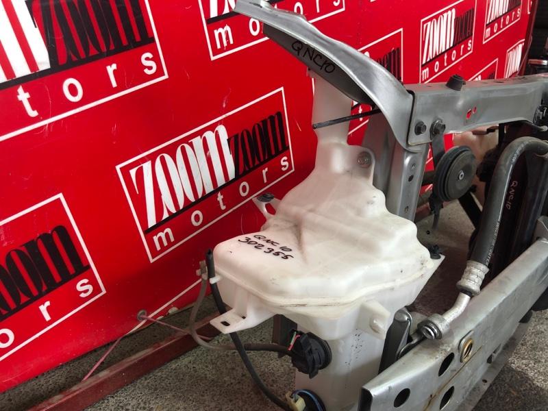 Бачок омывателя Toyota Passo QNC10 K3-VE 2004