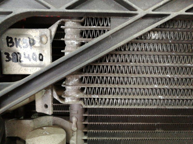 Радиатор акпп Mazda Axela BK5P ZY-VE 2003
