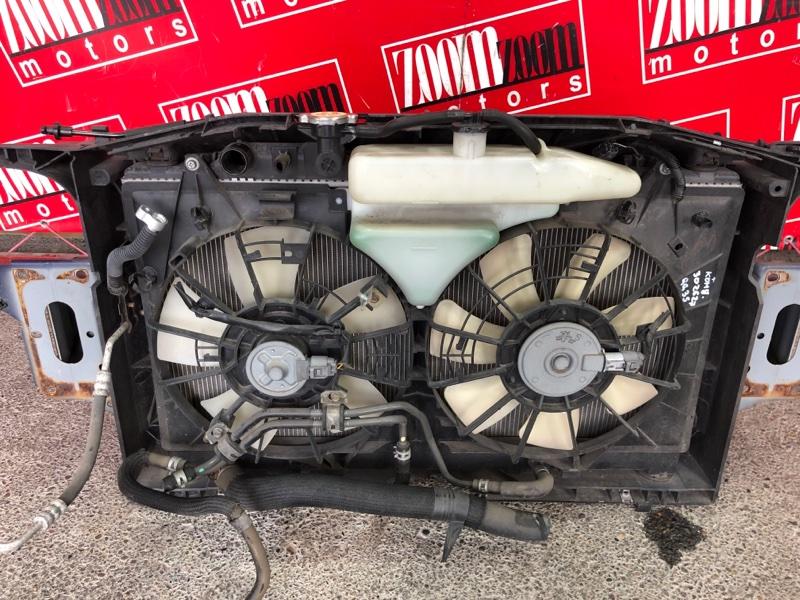 Радиатор двигателя Mazda Atenza GG3S LF-DE 2002