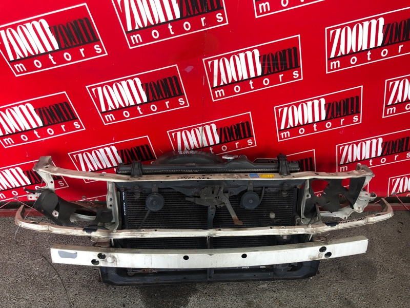 Рамка радиатора Toyota Mark Ii GX100 1G-FE 1996 белый перламутр